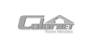 logo przedsiębiorstwa COLORBET