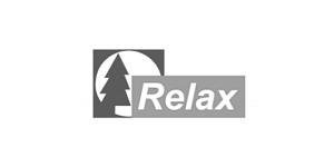 logo przedsiębiorstwa RELAX
