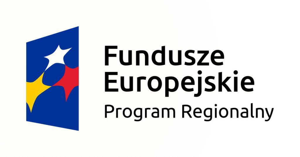 logo Funduszy Europejskich Program Regionalny