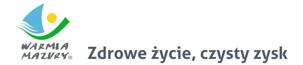 logo Warmii i Mazur