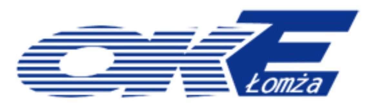 logo Okręgowej Komisji Egzaminacyjnej w Łomży