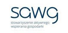 logo Stowarzyszenia Aktywnego Wspierania Gospodarki
